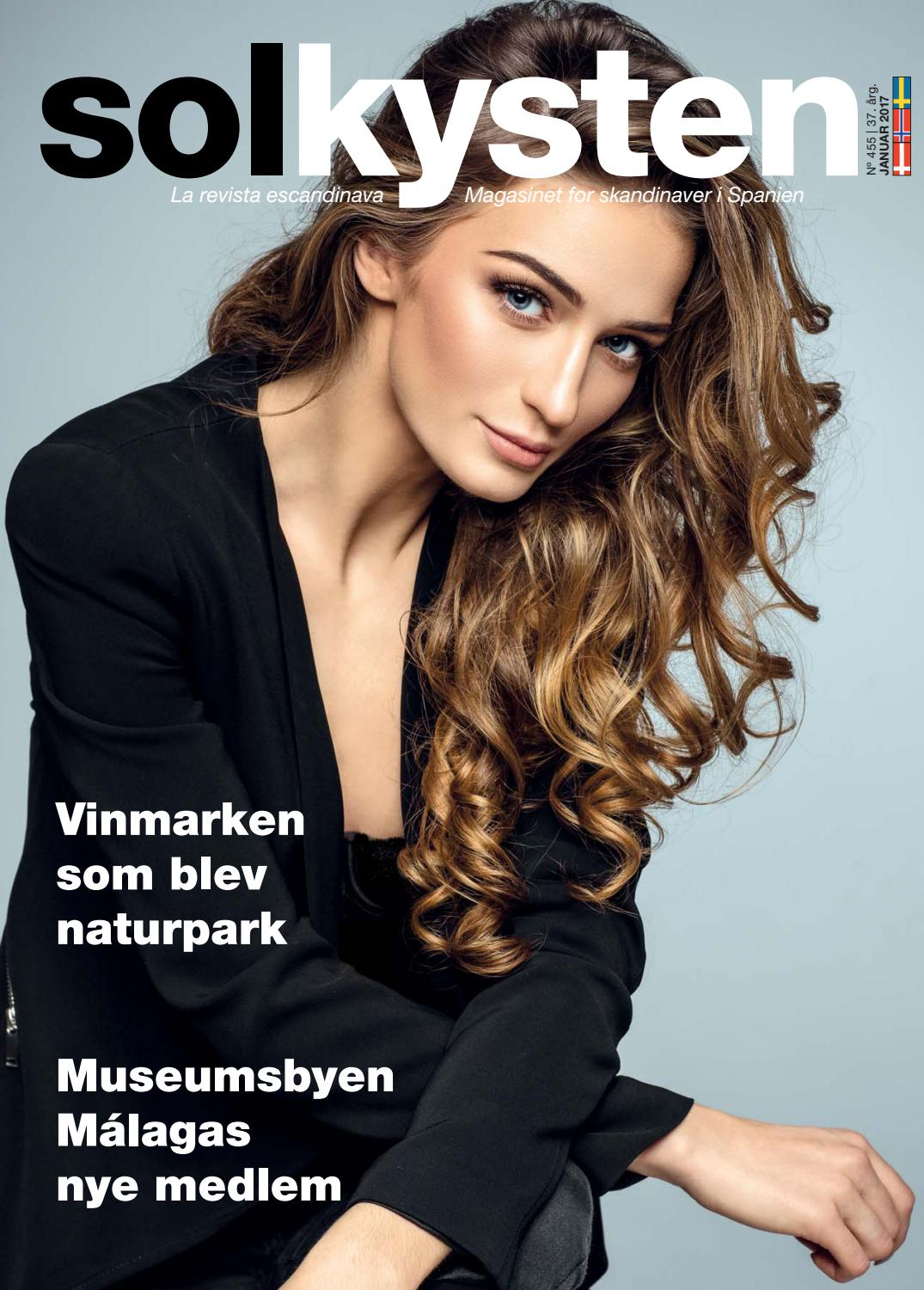 Solkysten August 2015 by Ediciones Solkysten - issuu