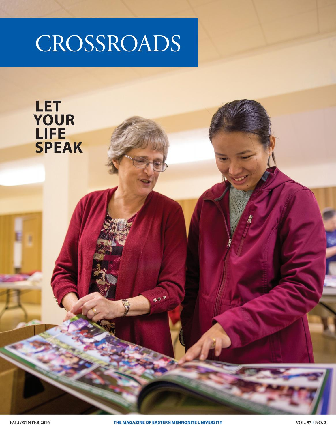 crossroads fall winter 2013 14 alumni magazine of eastern crossroads fall winter 2013 14 alumni magazine of eastern mennonite university by eastern mennonite university issuu