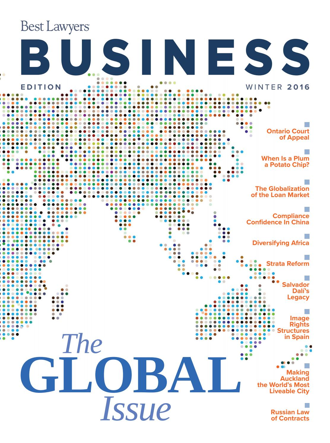 best lawyers in pennsylvania 2017 by best lawyers issuu global business issue winter 2016