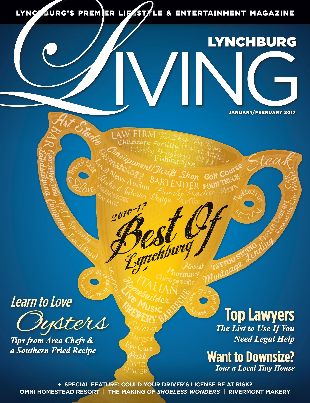 lynchburg living jan feb by vistagraphics issuu