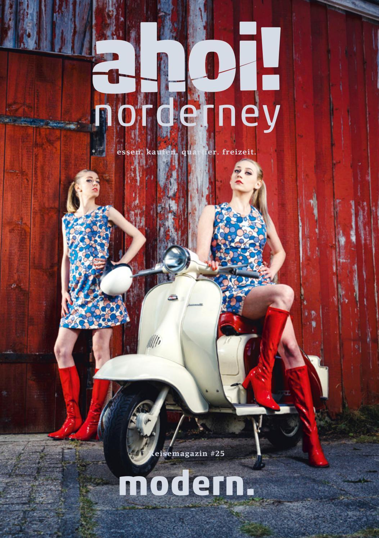 Ferien.ahoi norderney magazin 2011 // 2 by ferien.ahoi   issuu