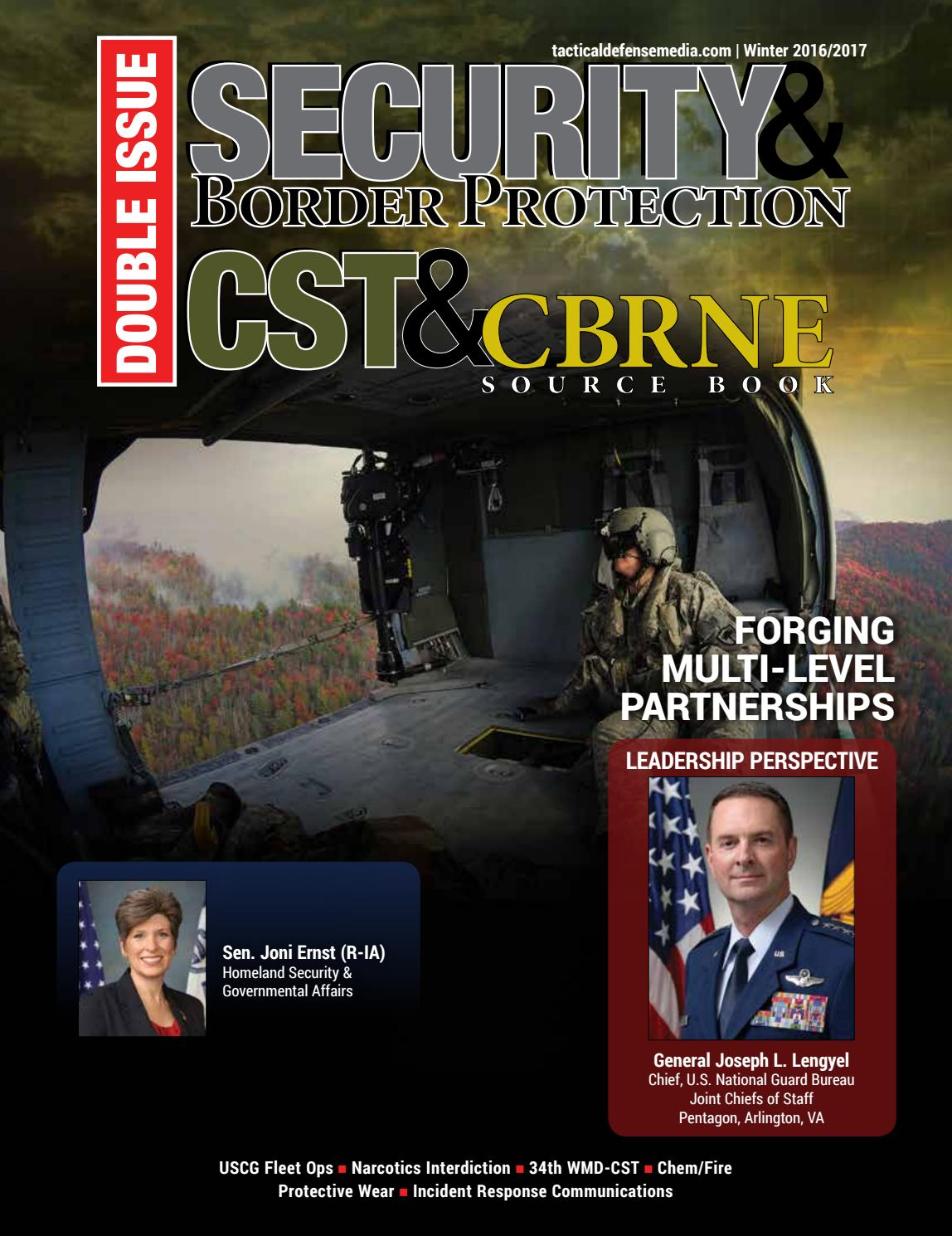 cst cbrne source book summer by tactical defense media issuu