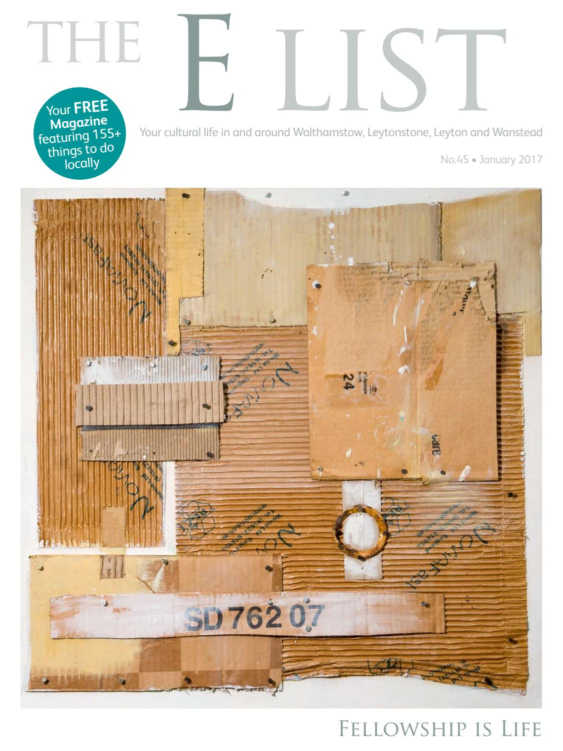 The guide 2 surrey february 2017 by the guide 2 surrey   issuu