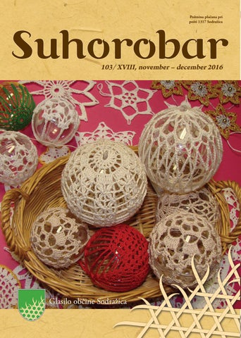 Suhorobar 103, nov.,dec.2016