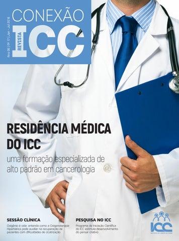 Revista Conexão ICC - 17ª Edição