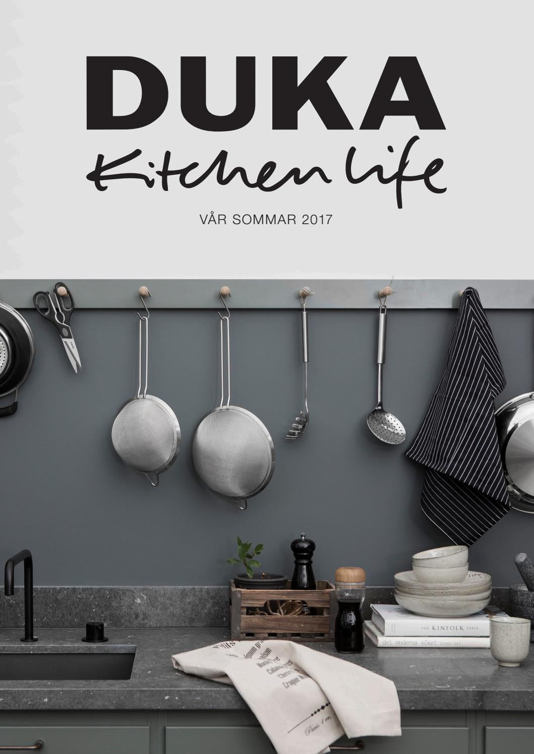 Duka Kitchen Life - Autumn and Winter by Duka Kitchen Life - issuu