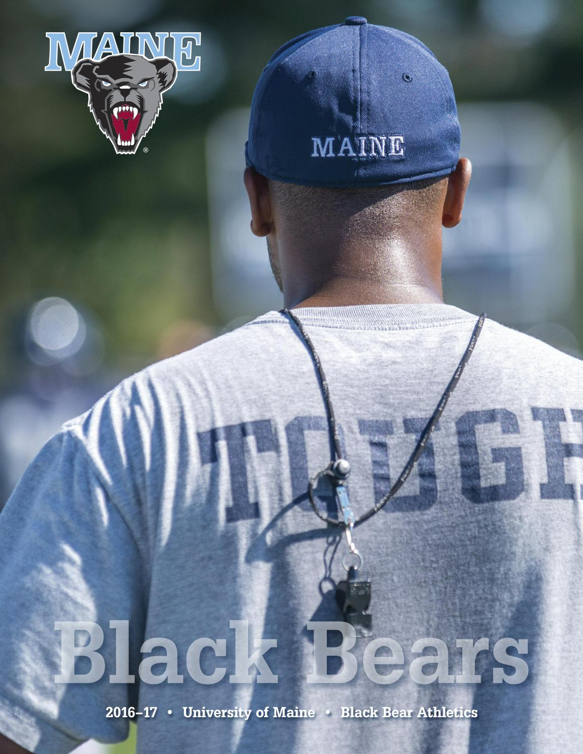 Black Bears | University of Maine Athletics by University ...
