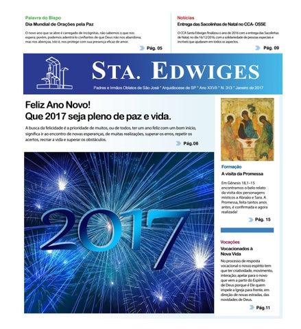 [Jornal Sta. Edwiges (Janeiro/2017)]
