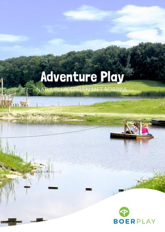 Brochure Adventure Play 1.0