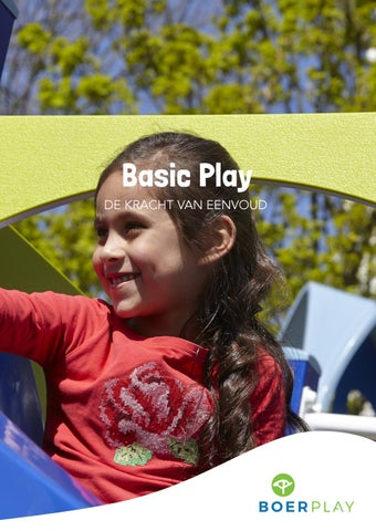 Brochure Basic Play 1.0