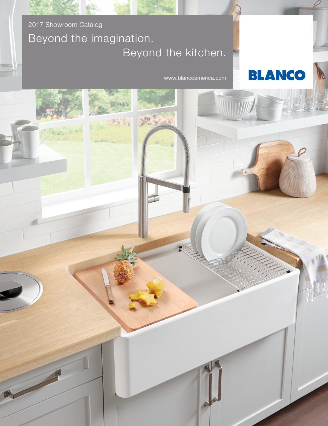 Blanco 2017 Showroom Catalog By Lori Dolnick Issuu