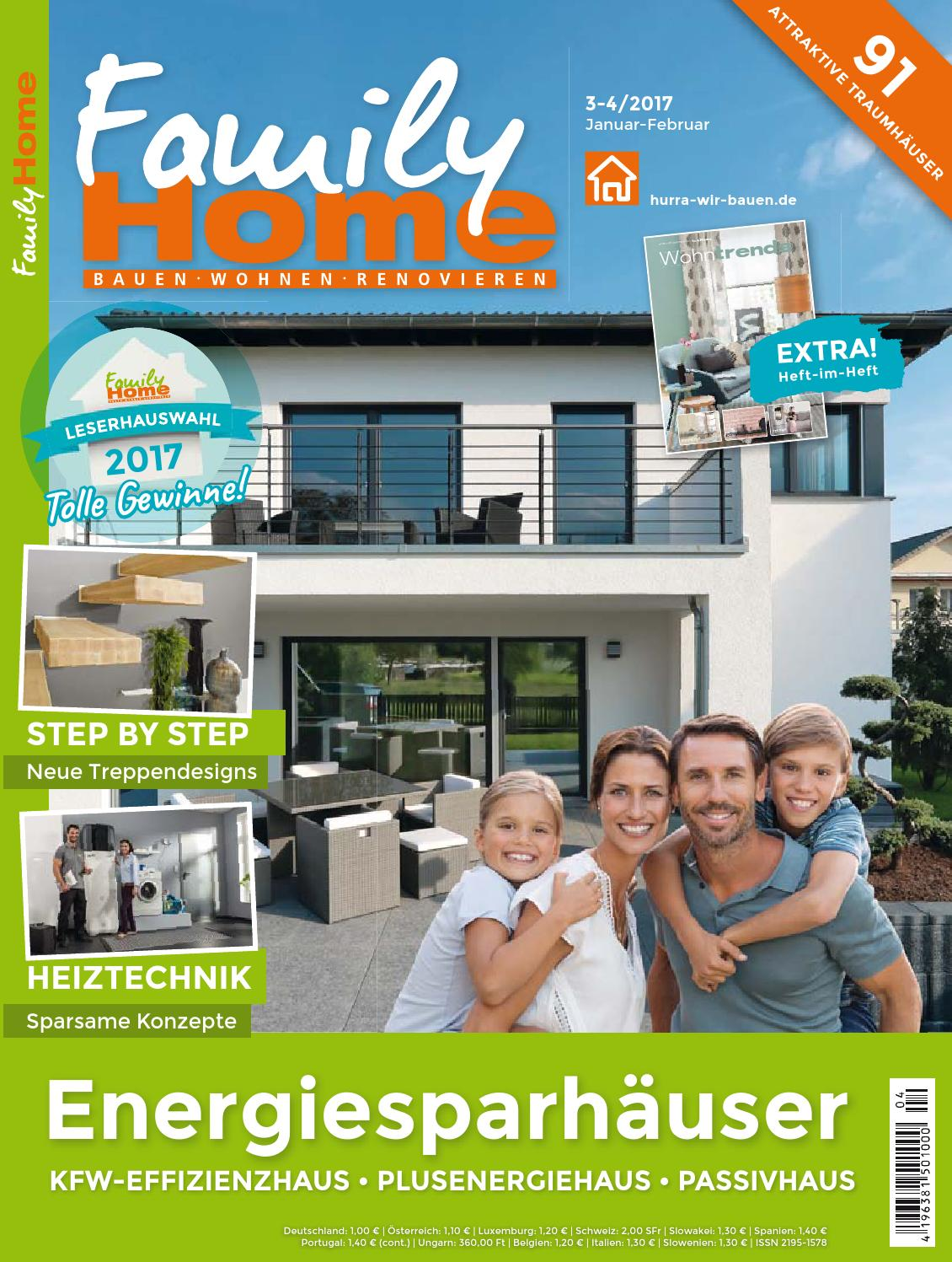 ^ FamilyHome 3-4/2014 by Family Home Verlag GmbH - issuu