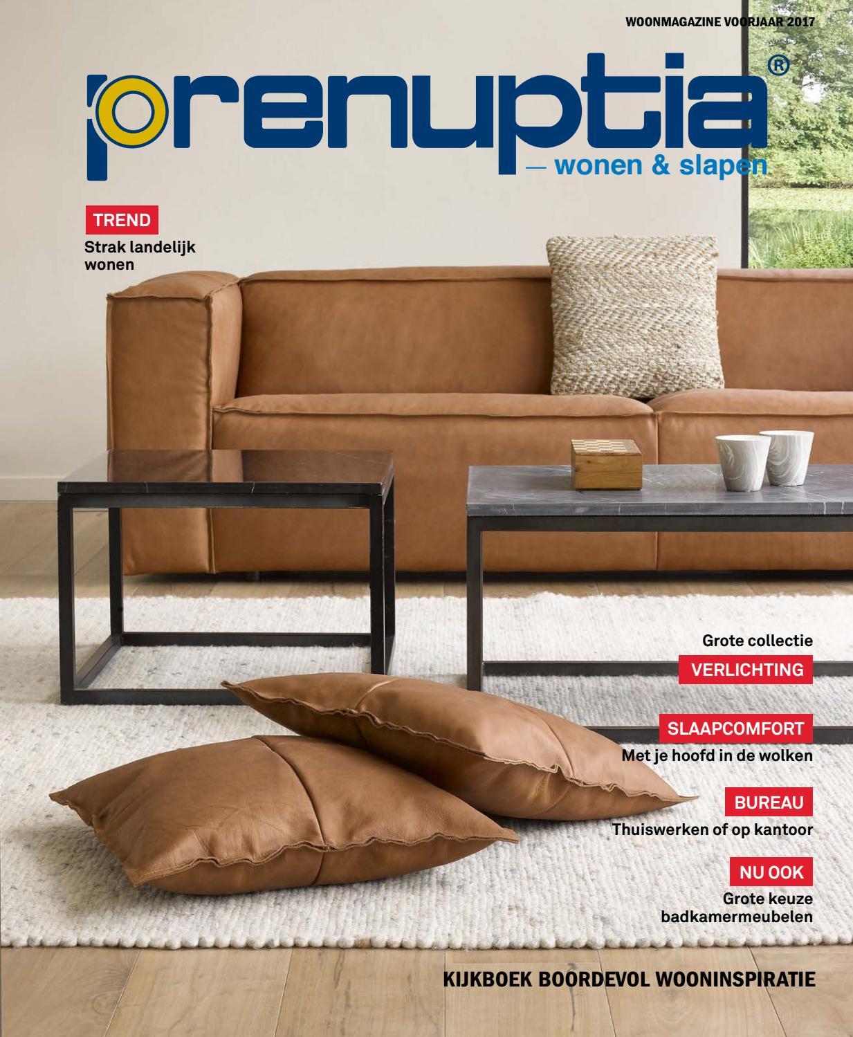 Prenuptia catalogus voorjaar 2017 by folders issuu for Openingsuren interieur 2000