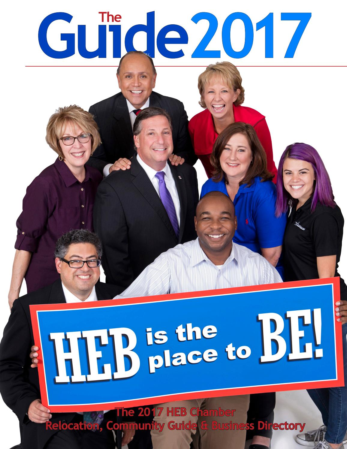 heb the guide web edition by chamber marketing partners inc heb the guide 2015 web edition by chamber marketing partners inc issuu