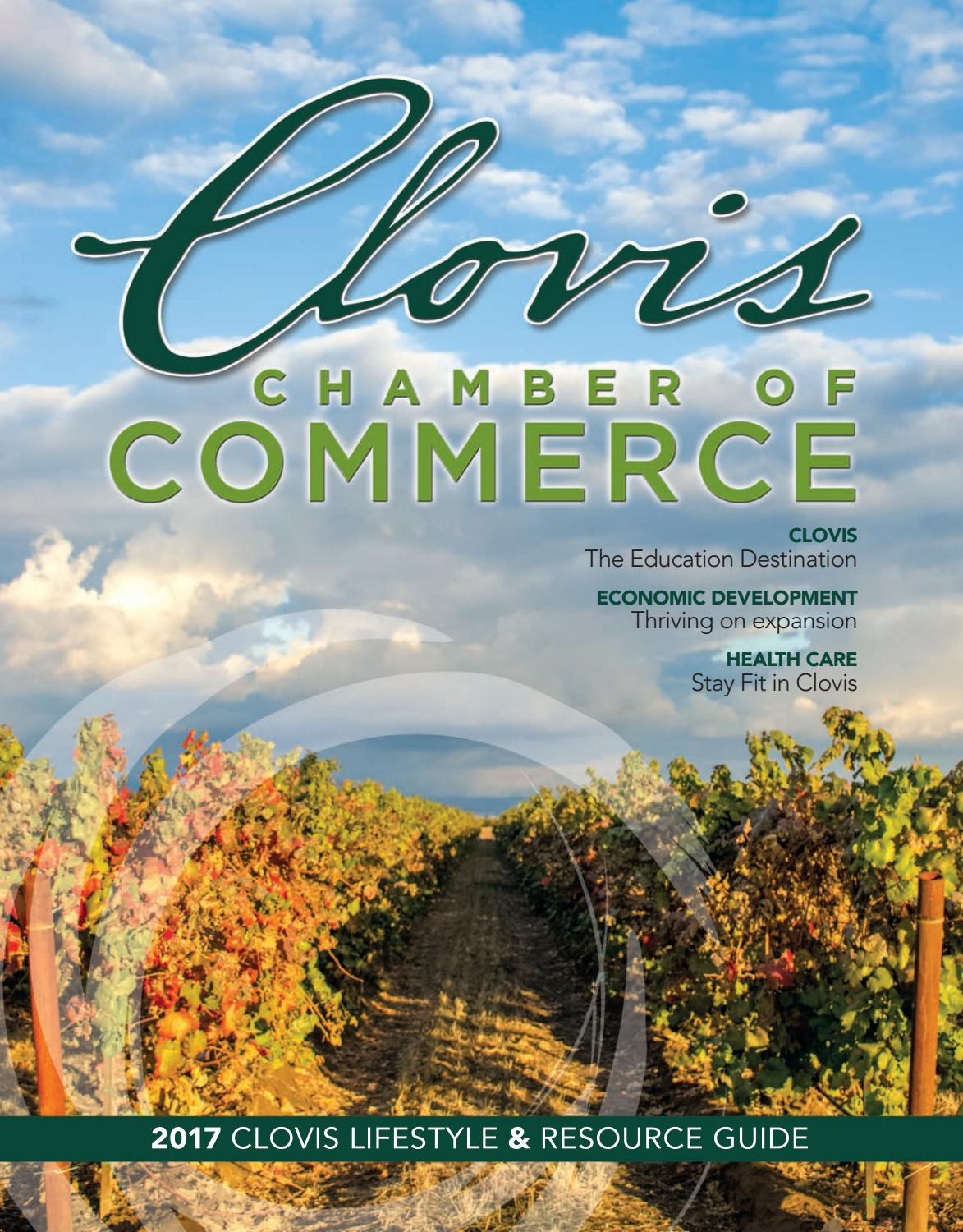southaven magazine 2017 by contemporary media issuu clovis ca chamber profile 2017