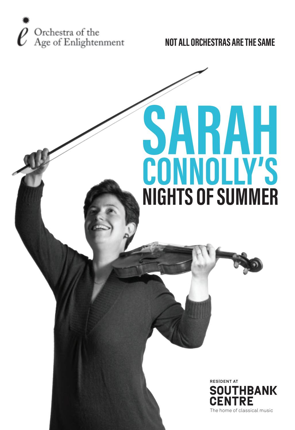 review of the year by liverpool philharmonic issuu sarah connolly s nights of summer