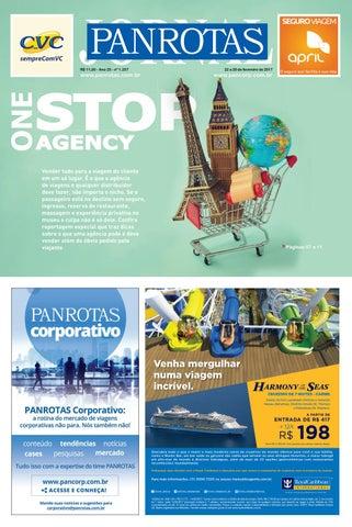 Jornal PANROTAS 1257