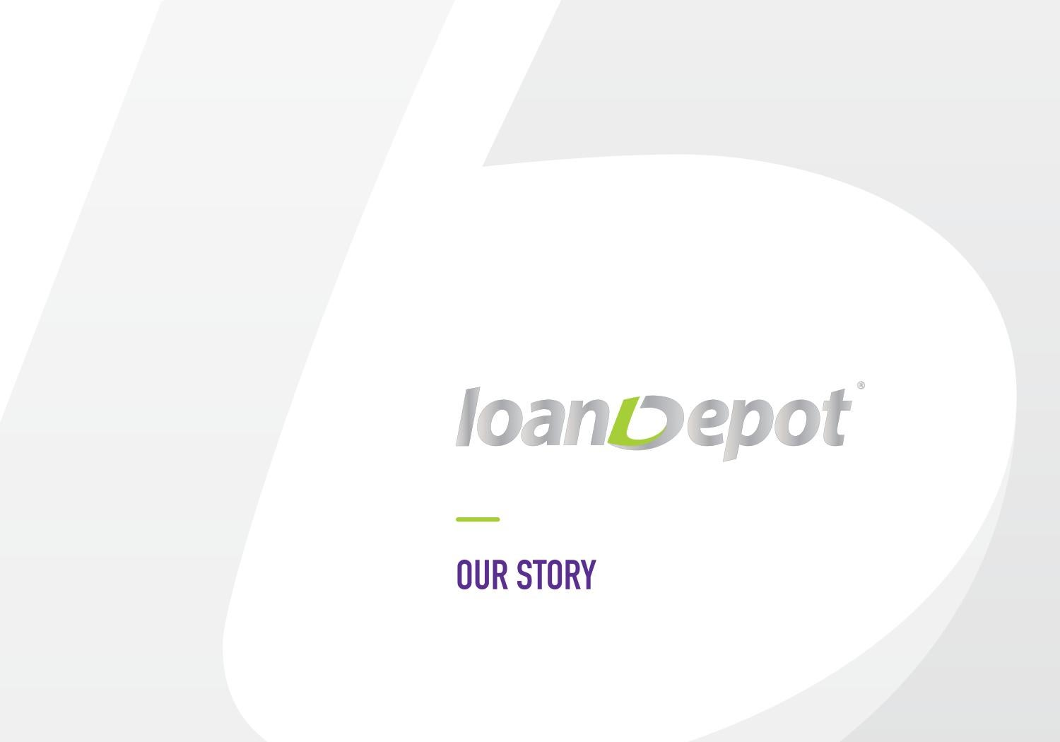 loandepot our story by loandepot issuu