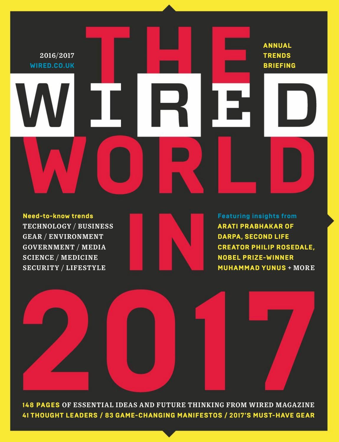 the wired world in 2017 uk by amro majzoub issuu