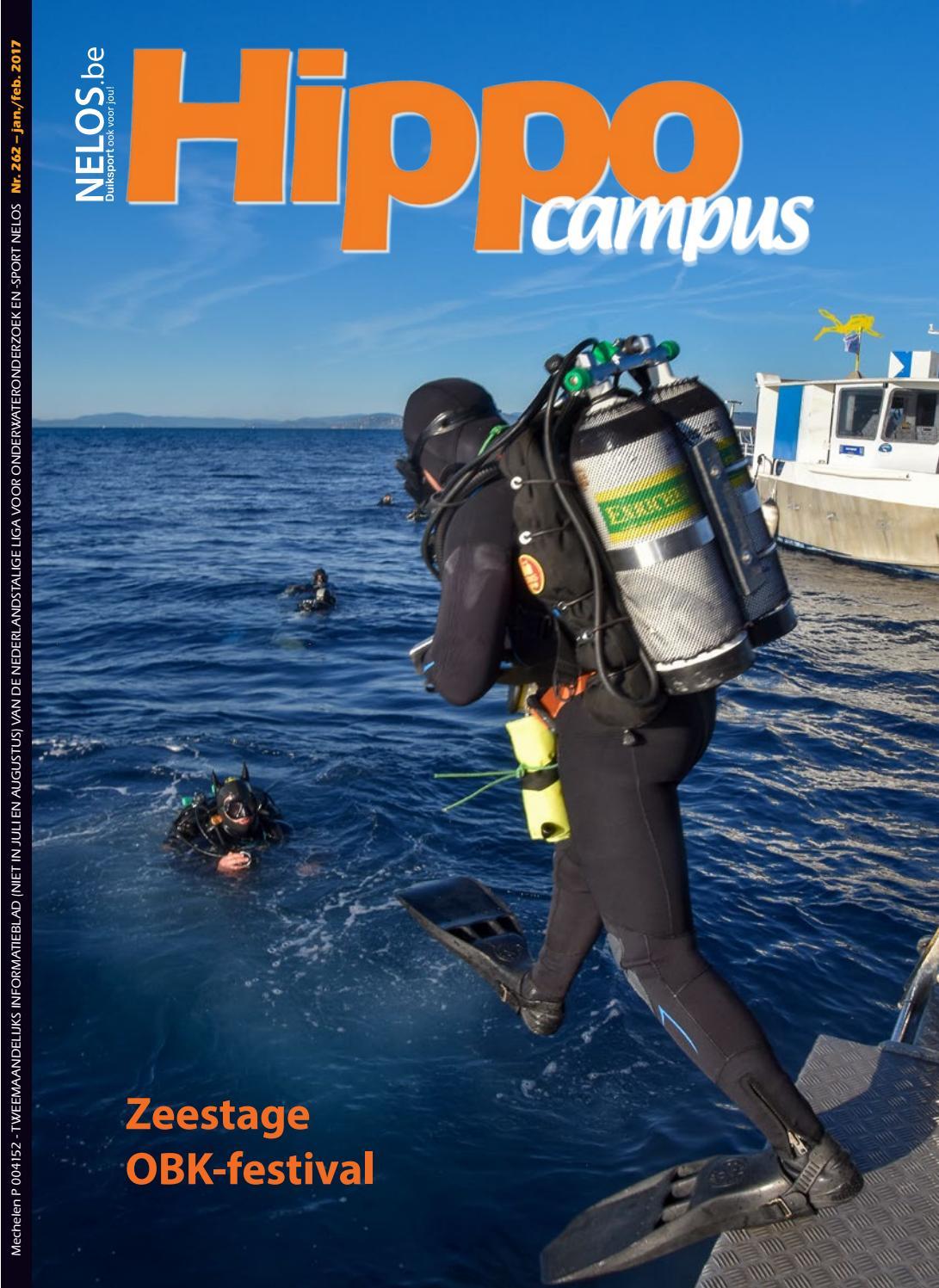 Hippocampus nr. 262 (jan./feb. 2017) by ivo madder   issuu