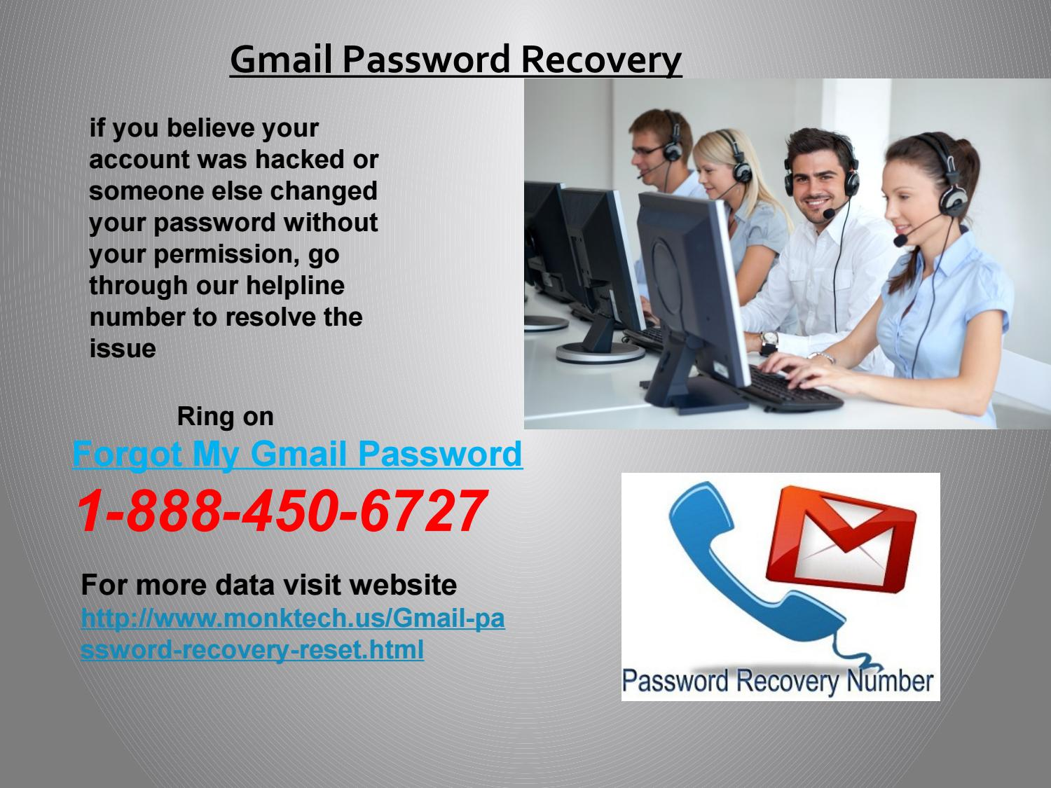 23 Answers - How to recover my Gmail password without