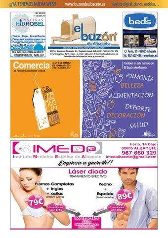 El Buzón de Albacete nº 232
