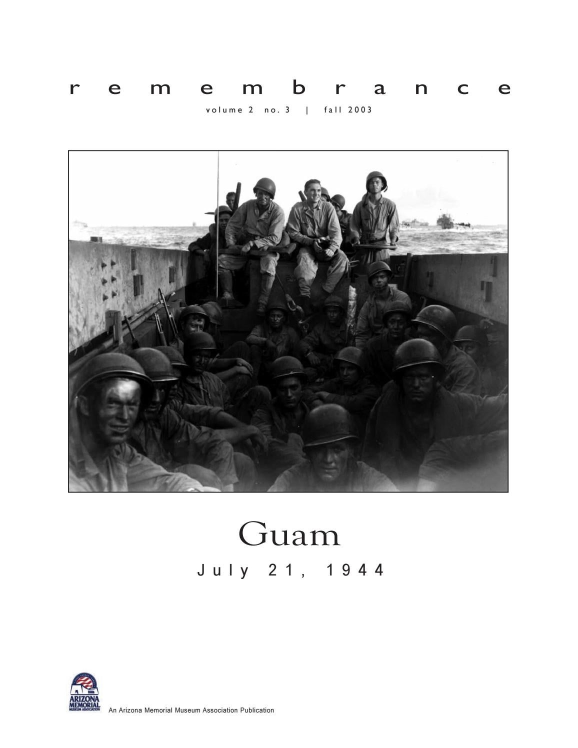 gs newsletter summer by passport publications media 2003 fall remembrance