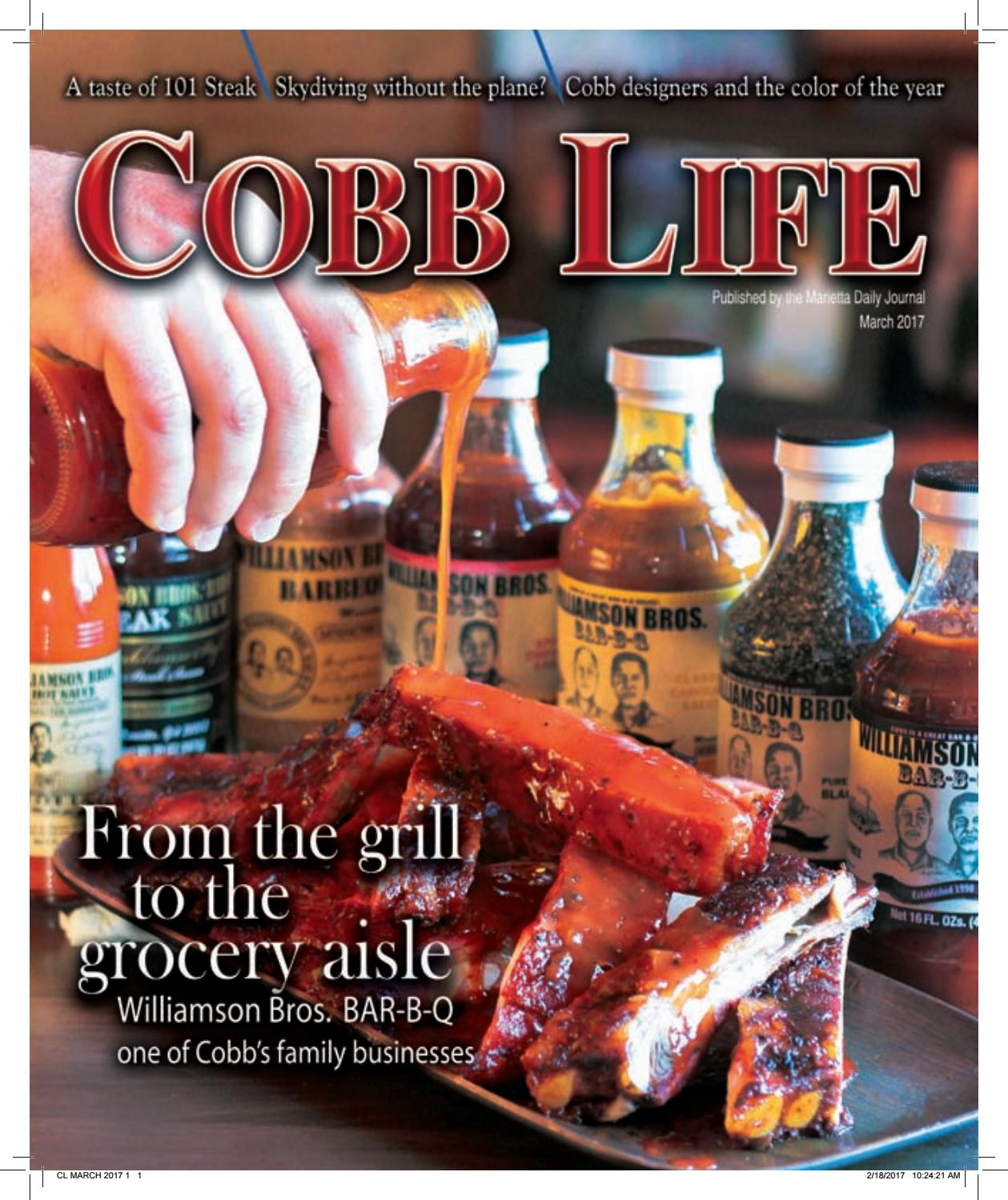 cobb life by otis brumby iii issuu