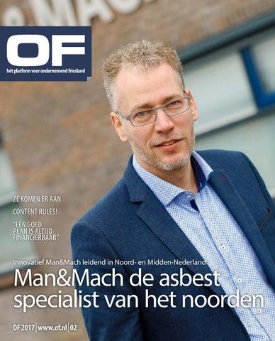 Ondernemend Friesland editie 2 maart 2017