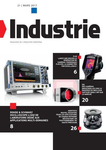 Industrie 21