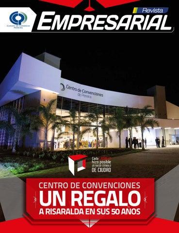 Revista empresarial Primer Trimestre 2017