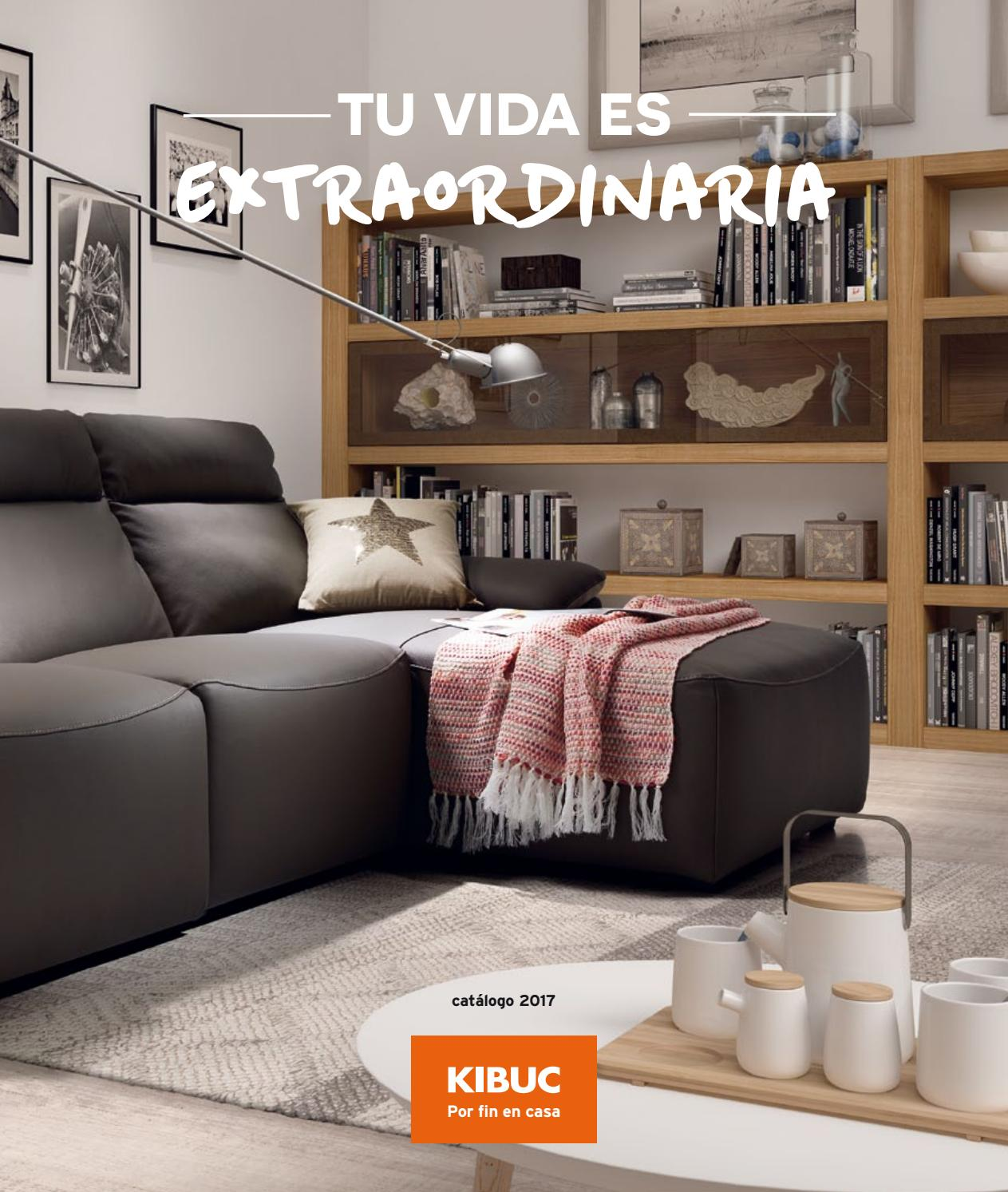 Kibuc catalogo general 2016 17 by kibuc issuu for Muebles kibuc