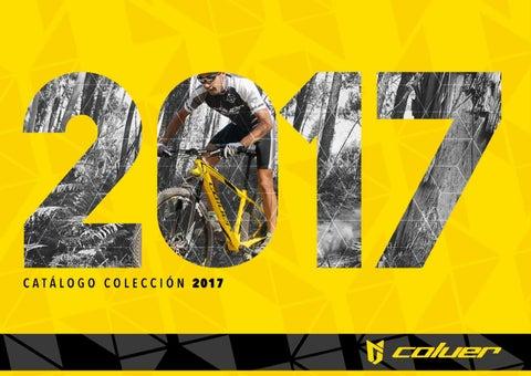 Coluer Bikes 2017