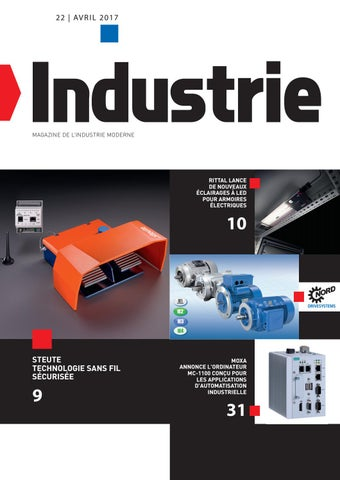 Industrie 22