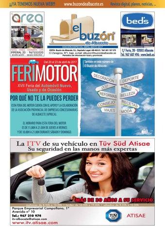 El Buzón de Albacete nº 233