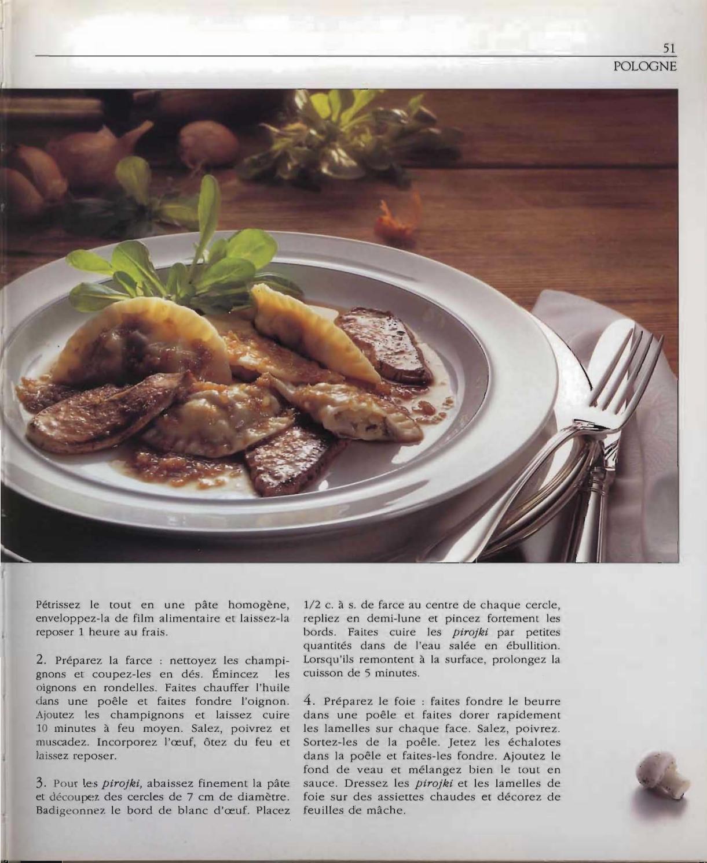Cuisine Gourmande Les Pates Ed Time Life Issuu Scribd