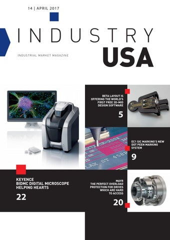Industry USA 14