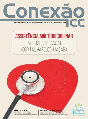 Revista Conexão ICC - 11ª Edição