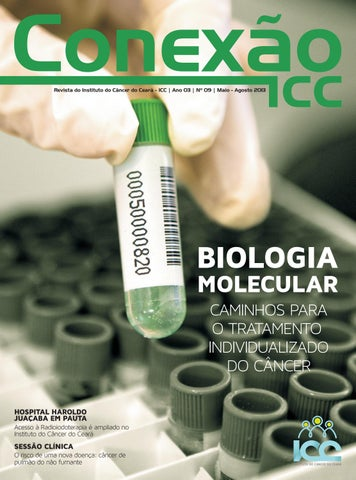 Revista Conexão ICC - 9ª Edição