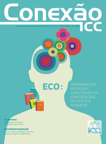 Revista Conexão ICC - 8ª Edição