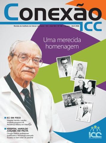 Revista Conexão ICC - 6ª Edição