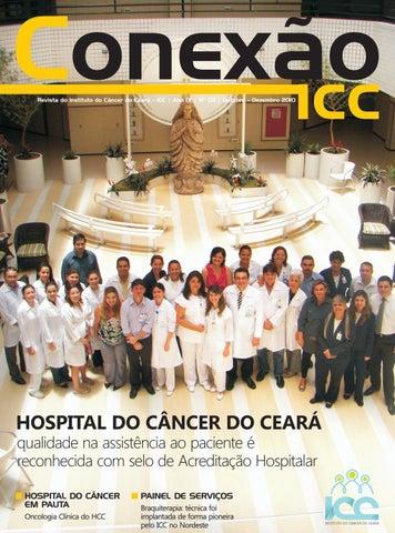 Revista Conexão ICC - 3ª Edição