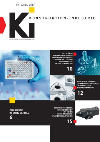 Konstruktion Magazine 19