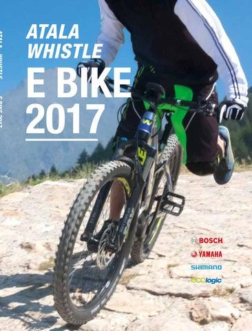 Atala e-bike 2017