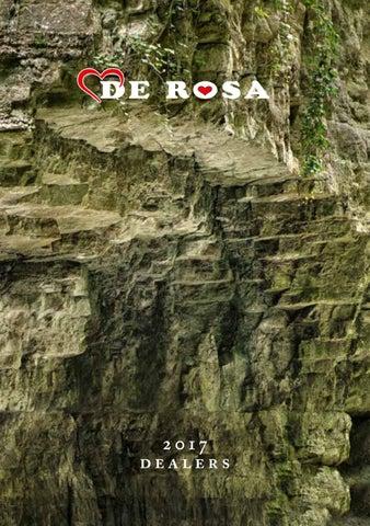 De Rosa Bikes 2017