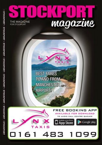ISSUE May / June cover