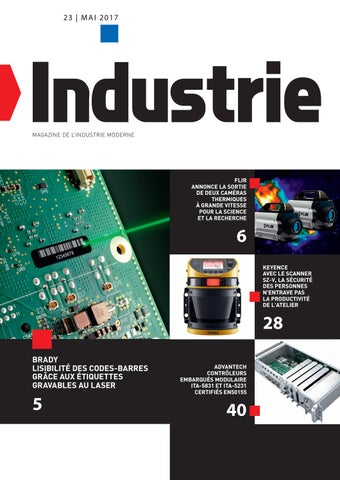 Industrie 23