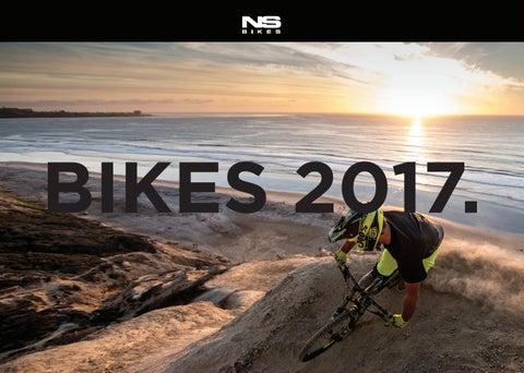 NS Bikes 2017