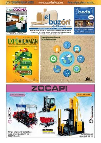 Edición Especial Expovicamán