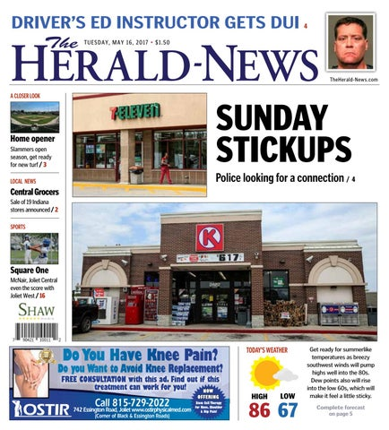 e-Editions | The Herald-News